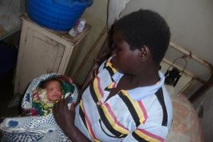 Medical_Maternal Health